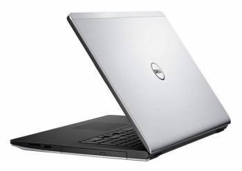 Ноутбук 17.3 Dell Inspiron 5748 (5748-9004) серебристый