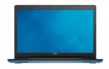 Ноутбук 17.3 Dell Inspiron 5748 синий