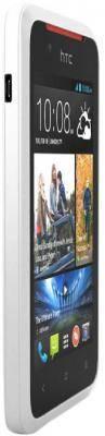 Смартфон HTC Desire 210 Dual Sim белый - фото 3