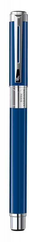 Ручка перьевая Waterman Perspective Obsession Blue CT (1904576) - фото 1