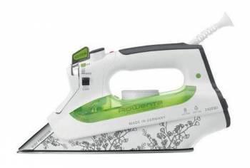 Утюг Rowenta DW6020D1 зеленый