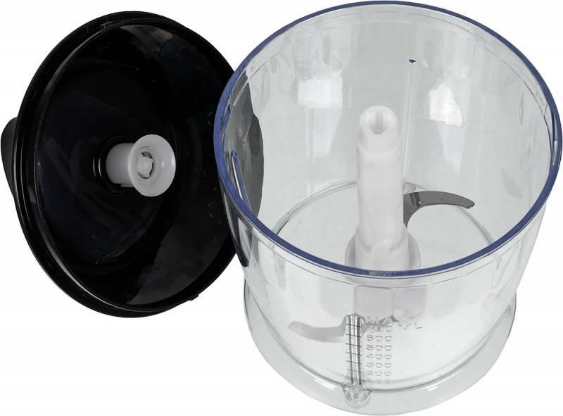 Блендер погружной Sinbo SHB 3076 черный - фото 4