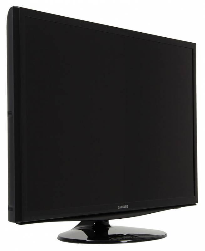 """Телевизор LED 27.5"""" Samsung LT28E310EX/RU черный - фото 2"""