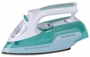 Утюг Polaris PIR2466K бирюзовый