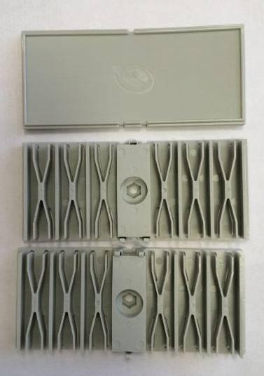Сплайс-кассета Brand-Rex FPCFMKIT001 - фото 1