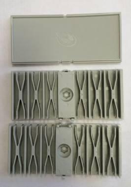 Сплайс-кассета Brand-Rex FPCFMKIT001