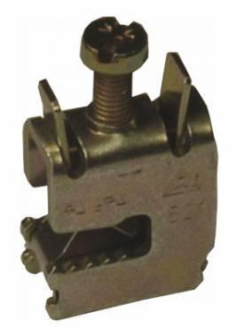 Зажим Conteg DP-ZE-CL для заземления кабеля