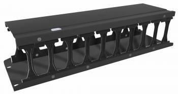 Организатор кабельный Conteg HDWM-HM-3FRB