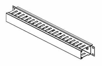 Панель кабельная Conteg DP-VP-K02-H