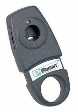 Инструмент Panduit CJAST для зачистки кабеля UTP / ScTP