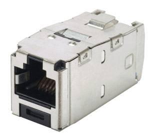 Модуль Panduit (CJS688TGY)