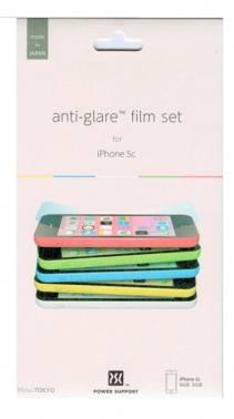 Защитная пленка для Apple iPhone 5c (PJC-02AJ)