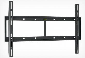 Кронштейн для телевизора Holder LCD-F6607 черный (LCD-F6607-B)