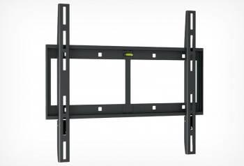 Кронштейн для телевизора Holder LCD-F4610 черный (LCD-F4610-B)