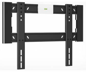 Кронштейн для телевизора Holder LCD-F4607 черный (LCD-F4607-B)