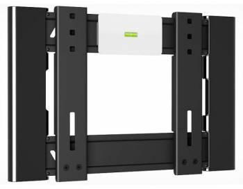 Кронштейн для телевизора Holder LCD-F2606 черный (LCD-F2606-B)