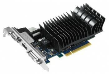 Видеокарта Asus GeForce GT 730 2048 МБ (GT730-SL-2GD3-BRK)