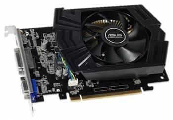 ���������� GeForce GT 740 2048Mb ASUS GT740-OC-2GD5