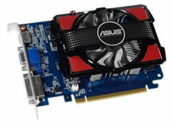 Видеокарта Asus GeForce GT 730 2048 МБ