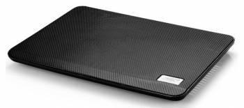 "Подставка для ноутбука 14"" Deepcool N17 черный (N17BLACK)"