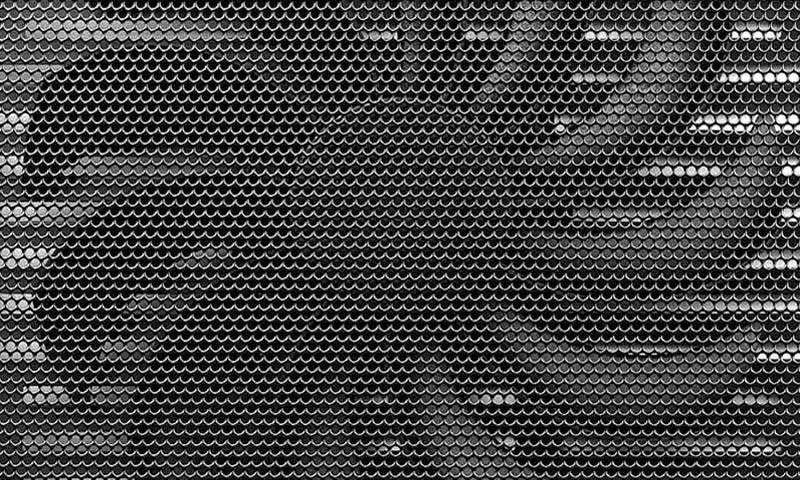 "Подставка для ноутбука 14"" Deepcool N17 черный (N17BLACK) - фото 8"