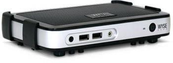 Нулевой клиент Dell Wyse 5030 PCoIP черный/серебристый (210-AEMT)