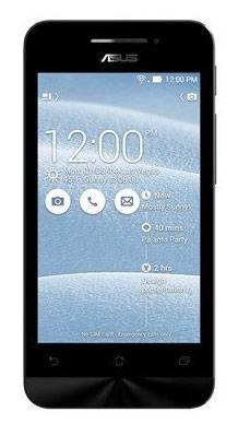 Смартфон Asus Zenfone 4 A400CG 8ГБ белый - фото 1