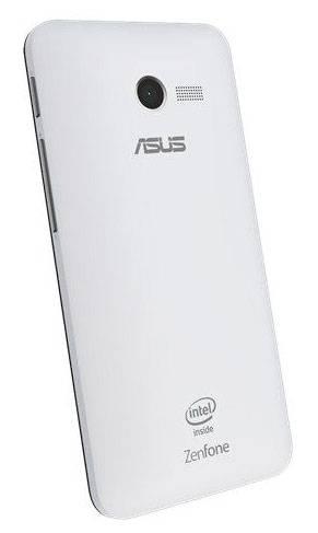 Смартфон Asus Zenfone 4 A400CG 8ГБ белый - фото 3
