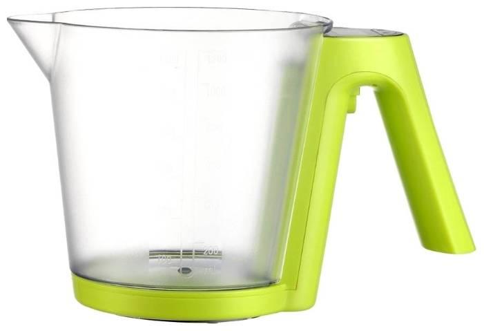 Кухонные весы Sinbo SKS 4516 зеленый - фото 1