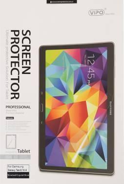 Защитная пленка для экрана Vipo для Galaxy Tab S 10.5 прозрачный