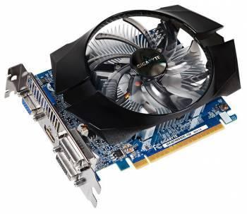 ���������� GeForce GT 740 1024Mb Gigabyte GV-N740D5OC-1GI