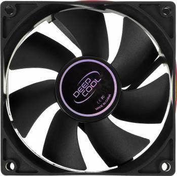 Вентилятор Deepcool XFAN 90, размер 90x90x25мм (XFAN90(BULK))