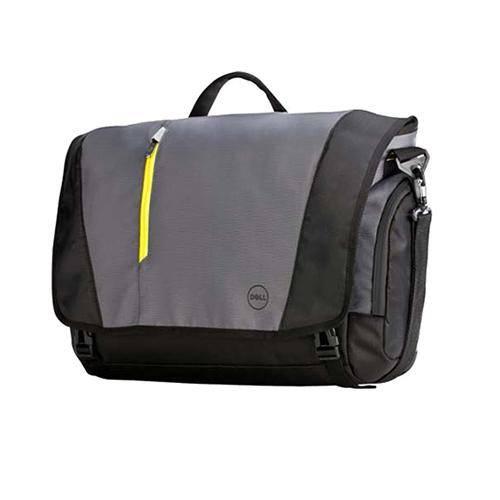 """Сумка для ноутбука 17"""" Dell 460-BBKO черный - фото 1"""
