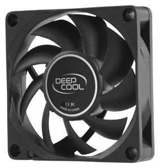 Вентилятор Deepcool XFAN 70 Bulk - фото 1