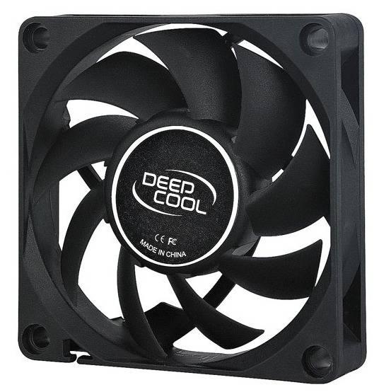 Вентилятор Deepcool XFAN 70 Bulk - фото 2