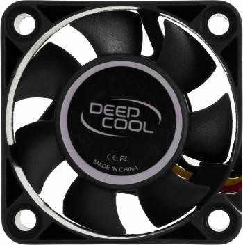 Вентилятор Deepcool XFAN 40, размер 40x40x10мм (XFAN40)