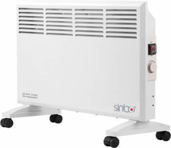 Конвектор Sinbo SFH 3366 1600Вт белый