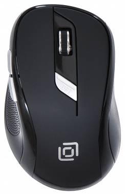 Мышь Oklick 465MW черный