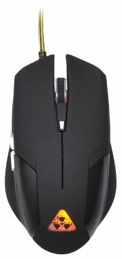 Мышь Oklick 765G SYMBIONT черный (GM-W-610)