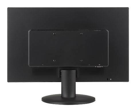 """Монитор 19.45"""" HP V201a черный - фото 3"""