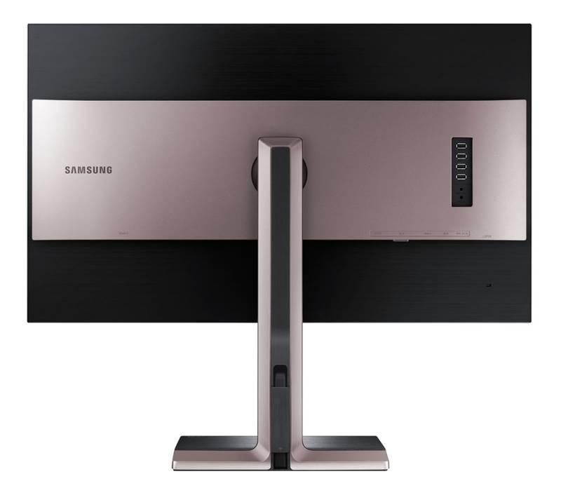 """Монитор 27"""" Samsung S27D850T - фото 2"""