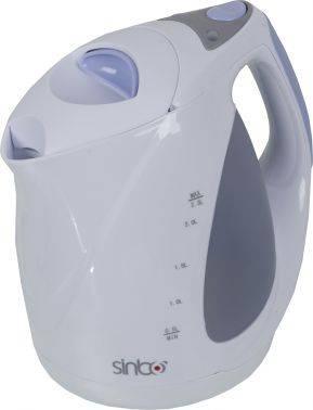 Чайник электрический Sinbo SK 2357 фиолетовый