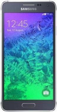 ��������  Samsung SM-G850F GALAXY Alpha