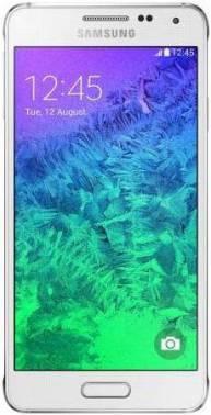 �������� Samsung Galaxy Alpha SM-G850F �����
