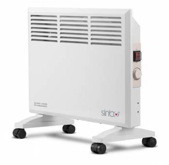Конвектор Sinbo SFH 3365 1000Вт белый