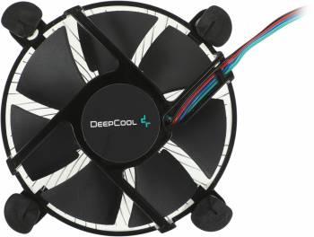Устройство охлаждения(кулер) Deepcool CK-11509 PWM (CK-11509)