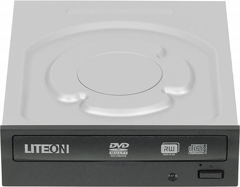 Оптический привод Lite-On iHAS324 черный - фото 1