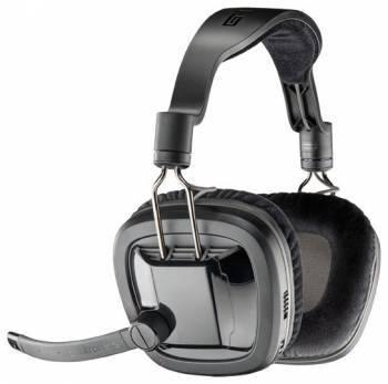 Наушники с микрофоном Plantronics GAMECOM 388 черный