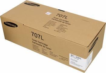 ����� �������� Samsung MLT-D707L ������