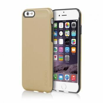 Чехол Incipio Feather Shine, для Apple iPhone 6, золотистый (IPH-1178-GLD)